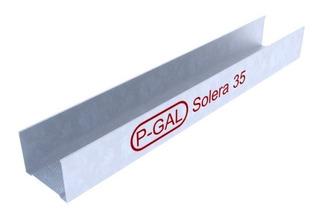 Solera 35mm P/ Durlock