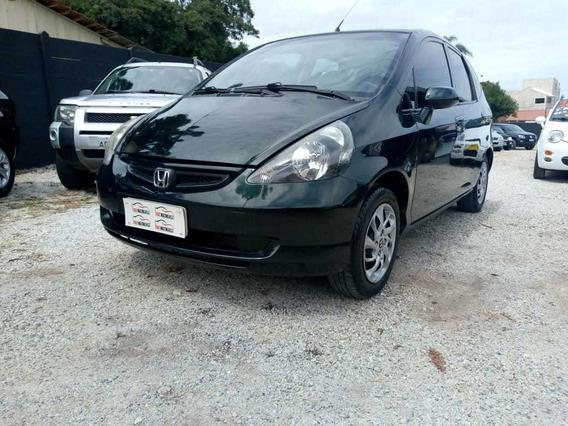 Honda Fit Lx 1.4 2005
