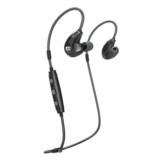 Mee Audio Ep-x7plus-bk-mee Estéreo Bluetooth Wireless Spo
