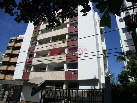 Apartamento 3/4 No Melhor Do Rio Vermelho - 93150811