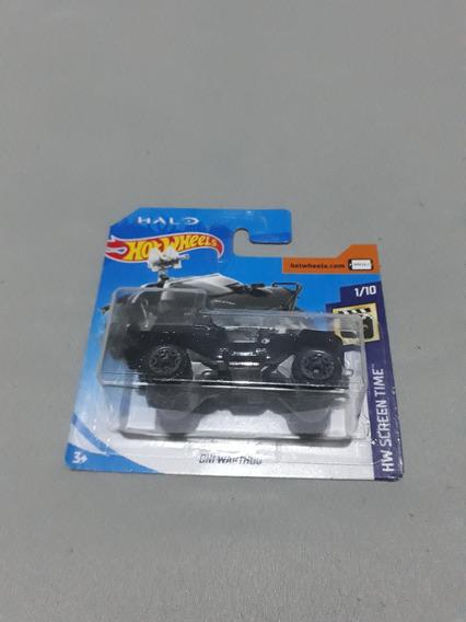 Carro Hot Wheels Halo
