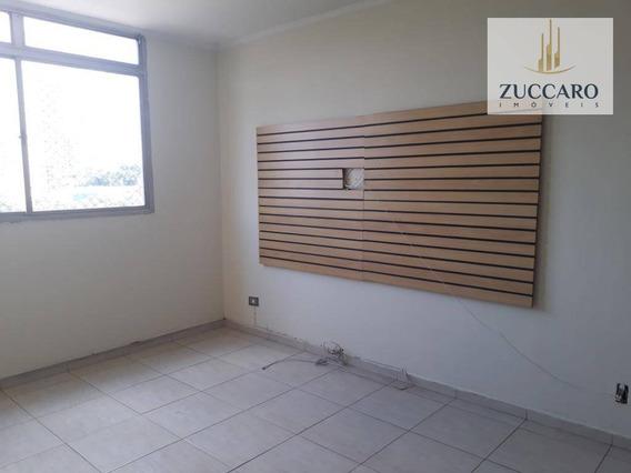Apartamento À Venda, 75 M² Por R$ 260.000,00 - Centro - Guarulhos/sp - Ap12947