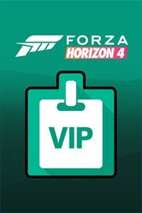 Forza Horizon 4 Vip Pass + Todas As Dlcs Pc Windows 10