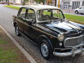Fiat 1100 Milecento