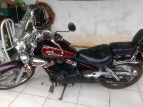 Yamaha Xv250s Virago Xv250