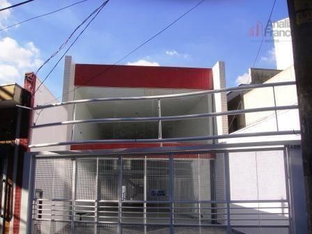 Prédio Para Alugar, 308 M² - Vila Formosa (zona Leste) - São Paulo/sp - Pr0003