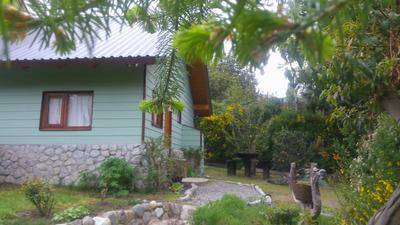 Alquilo Villa La Angostura Octubre Desde $ 1300 2 Personas