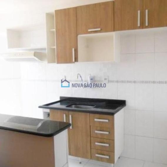 Metrô Conceição 2 Dormitórios 1 Vaga. - Bi24558