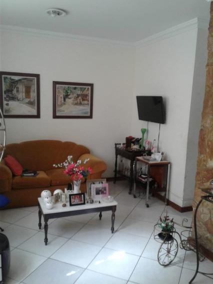 Casa Geminada Com 3 Quartos Para Comprar No Dona Clara Em Belo Horizonte/mg - 3323