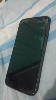 Celular Motorola G4 Play Xt1603 16gb Bios Deslbloqueada