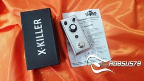 Pedal Delay X-killer Delay Sfx-01 Análogo Pronta Entrega