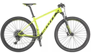 Bicicleta Scott Scale 940 Mtb Rodado 29 2019 Carbono Xl