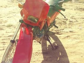 Honda Xlr 125