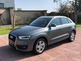 Audi Q3 Luxury