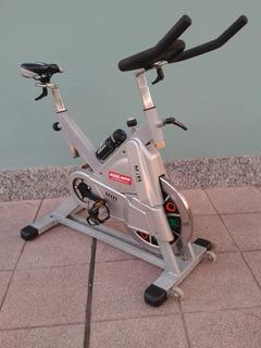 Lote De Bicicletas Fijas De Spinning Profesionales