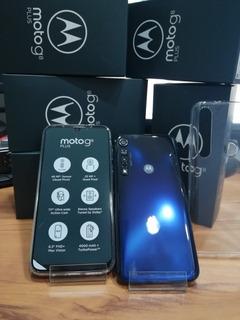 Motorola Moto G8 Plus 64gb Dualsim Quadcam Lte Android