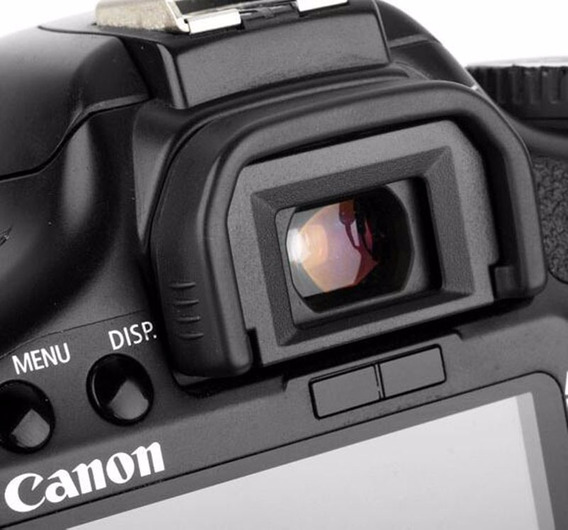 Viewfinder Canon Ef Ocular T5i T6 T1i K2 Sl Outros Modelos