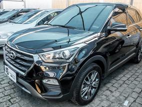 Hyundai Creta Prestige 2.0 16v Flex Aut 2017