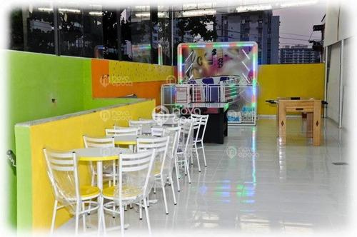 Imagem 1 de 18 de Lojas Comerciais  Venda - Ref: Me0lj56931