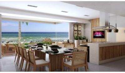 Apartamento Em Tabuleiro, Barra Velha/sc De 59m² 2 Quartos À Venda Por R$ 249.500,00 - Ap99891