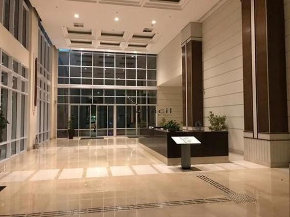 Sala Conjunto Comercial Para Locação Na Chucri Zaidan!! - Kf31338