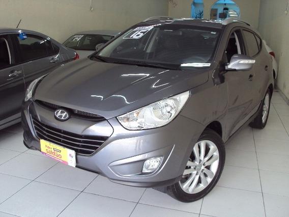 Hyundai Ix35 2.0 16v Ano 2016 Único Dono Garantia De Fábrica