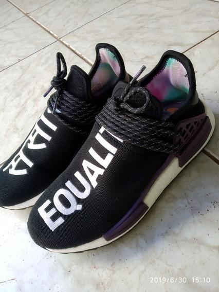 Tênis Hu Race Equality