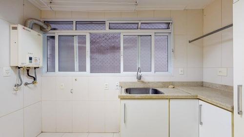 Imagem 1 de 28 de Apartamento À Venda No Bairro Bela Vista - São Paulo/sp - O-17286-28391