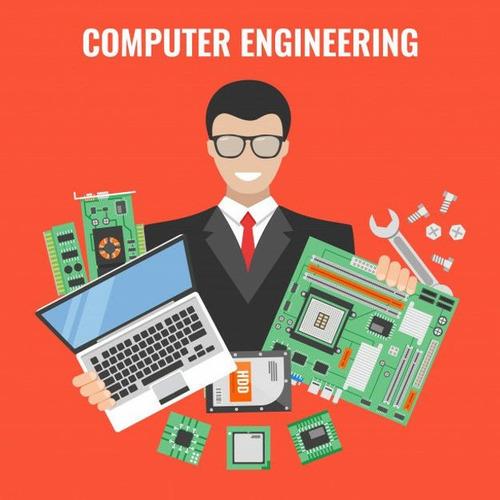 Serviço De Informática