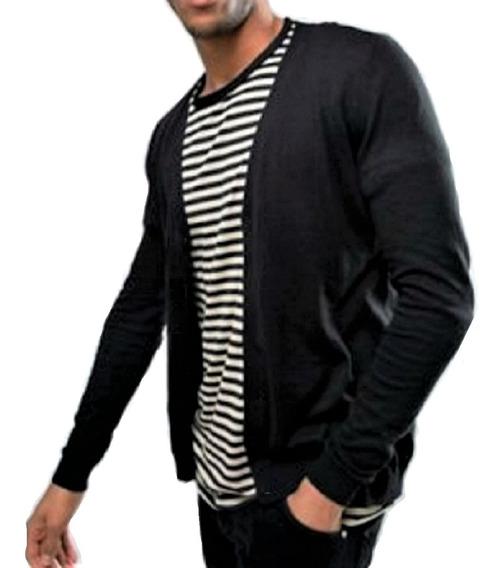 Casaco Cardigan Calvin Klein Masculino