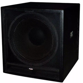 Bafle Apogee Sublow A18 Rms350w 18pulg 97db Crossover Intp