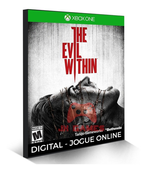 The Evil Within Xbox One Digital Original Online