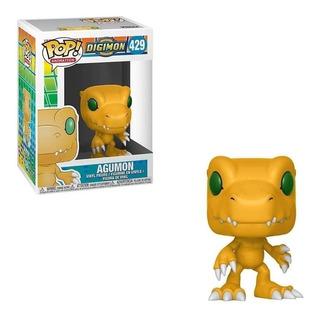 Funko Pop! Digimon - Agumon 429 Original