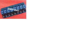 Modulo Com 8 Rele, Arduino