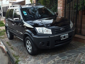 Ford Ecosport 1.6 My10 Xl Plus Mp3 4x2