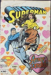 Comic Superman Vid