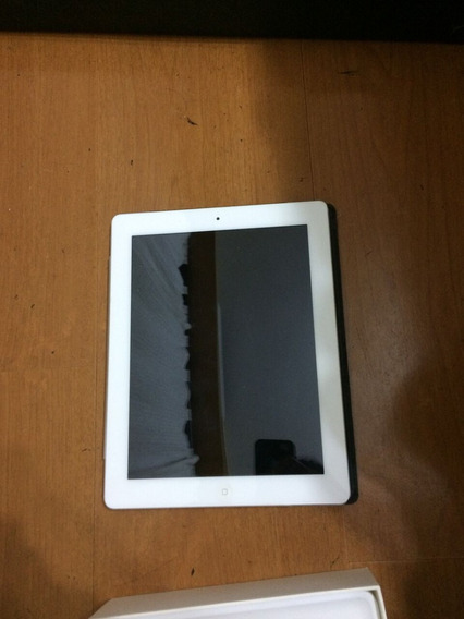Tablet Apple iPad 2 64gb Wifi + 3g Original Modelo A1396