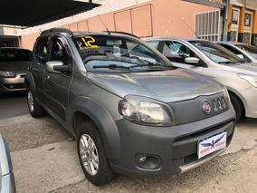 Fiat Uno 1.0 Evo Way 8v