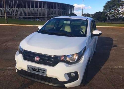 Fiat Mobi 2018 1.0 Drive Flex Gsr 5p