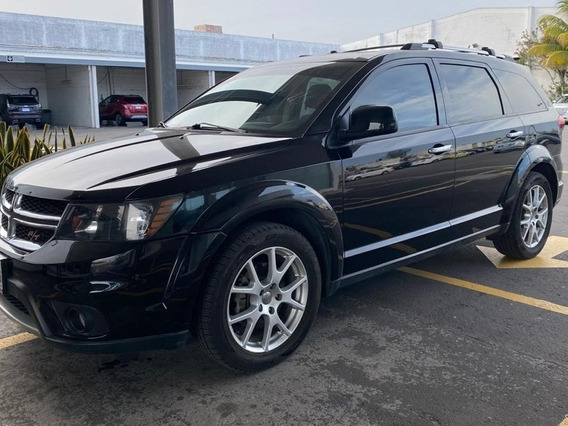 Dodge Journey Rt 2016 7 Pas, Ta ,