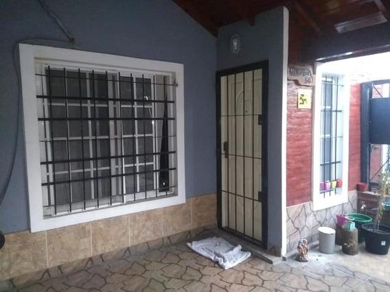 Venta Duplex En Bº Cerrado - Jose C Paz