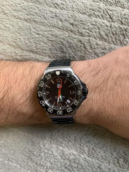 Relógio Tag Heuer Wac1210