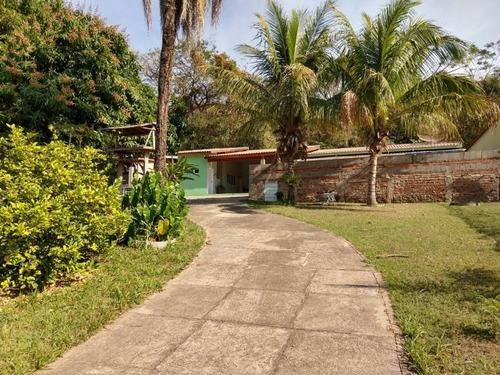 Imagem 1 de 15 de Chácara À Venda - Jd. Santa Cândida, Agudos-sp - 3850