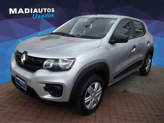 Renault Kwid Zen 1.0 Mecanico Hb