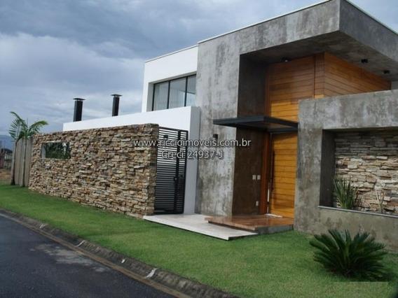 Casa Residencial À Venda, Socorro, Pindamonhangaba - . - Ca1226