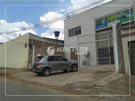 Galpão À Venda, 420 M² Por R$ 649.000,00 - Jardim Novo Mundo - Goiânia/go - Ga0093