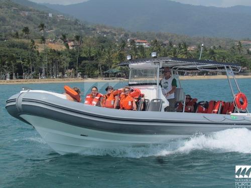 Flexboat 760 26' Ñ Intermarine Beneteau Ferreti Wellcraft