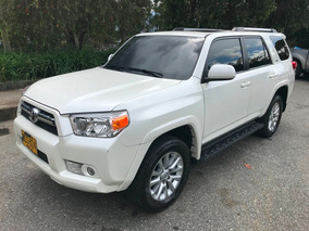 Toyota 4 Runner Sr5 -con Solo 33mil Kms- $ 114.900.000