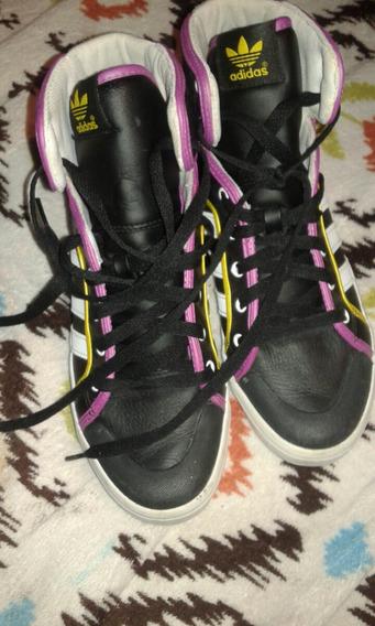 Zapatillas adidas Nro 39,5