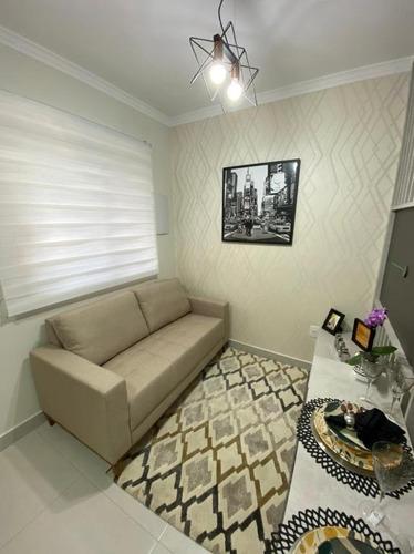 Imagem 1 de 19 de **lançamento Condomínio Fechado - Próx. Ao Shopping Metrô Tucuruvi** - St0006